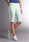 Swing Control Basic Resort Golf Short - Mint