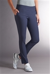 Swing Control Basic Slim Navy Pant