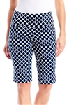 Swing Control Masters Tory Blue Golf Short