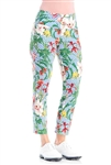 Swing Control Masters Garden Ankle Pant