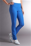 Swing Control Masters Slim Electric Blue Pant