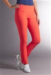 Swing Control Masters Slim Orange Pant