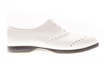 BIION Classics Golf Shoe - White