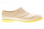 BIION Brights Golf Shoe - Khaki
