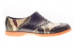 BIION Patterns Golf Shoe - Camo