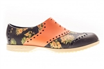 BIION Patterns Golf Shoe - Luau