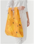 BAGGU Reusable Shopping Bag - Banana