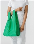 BAGGU Reusable Shopping Bag - Leaf