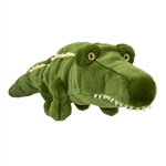 Daphne's Alligator Golf Headcover