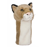 Daphne's Cougar Golf Headcover
