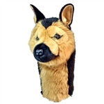 Daphne's German Shepard Golf Headcover