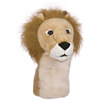 Daphne's Lion Golf Headcover