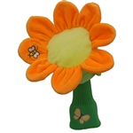 Daphne's Sunflower Golf Headcover
