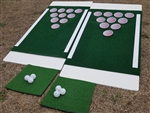 Beer Pong Golf - The Original Set