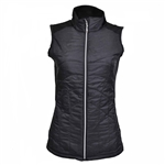 Kate Lord Newport Vest - Black