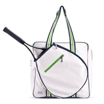 Ame & Lulu Cabana 88 Icon Tennis Bag