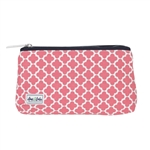 Ame & Lulu Brush If Off Cosmetic Case -  Clover