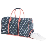 Ame & Lulu Pineapple Out Of Dodge Duffel