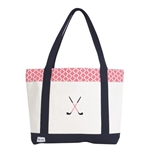 A&L Golf Lovers Tote - Clover