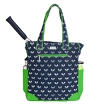 Ame & Lulu Emerson Tennis Tote - Victory