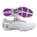 Puma Sunnylite V2 Golf Shoe - White/Purple Cactus Flower