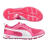 Puma Biofly Mesh Golf Shoe - Beetroot
