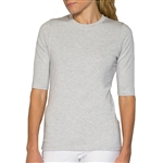 JoFit Retreat Heather Tee