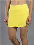 Jofit Kelly Tennis Skort - Vibrant Yellow