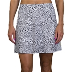 JoFit Swing Crocodile Golf Skort
