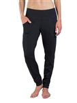 JoFit Chalet Leisure Pant - Black