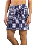 Jofit Jacquard Mina Golf Skort - Diamond