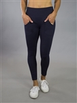 JoFit Pacific Midnight Fitness Tight