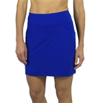 JoFit Mina Golf Skort - Blueberry