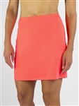 Jofit Long Mina Golf Skort - Flamingo