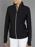 JoFit Dynamic Stretch Jacket - Black