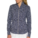 JoFit Verve Active Jacket - Spacedye