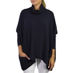 JoFit Midnight Jo Poncho