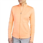 JoFit Nexus Stretch Jacket - Papaya