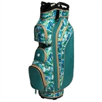 Glove It Jungle Fever Cart Bag