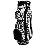 Glove It Ladies Mod Dot Cart Bag