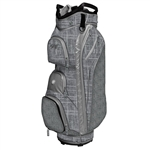 Glove It Silver Lining Cart Bag