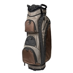 Glove It Golf Bag - Mixed Metal