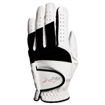 Greg Norman Men's White Golf Glove