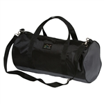 Greg Norman Golf Duffle Bag - Core Black