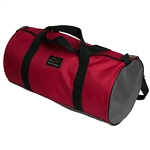 Greg Norman Golf Duffle Bag - Core Red