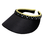Greg Norman Calypso Ladies Golf Visor