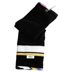 Glove It Cabana Stripe Golf Towel