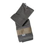Glove It Golf Towel - Mixed Metal