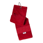 Glove It Golf Towel - Lady in Red
