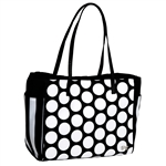 Glove It Mod Dot Sport Tote
